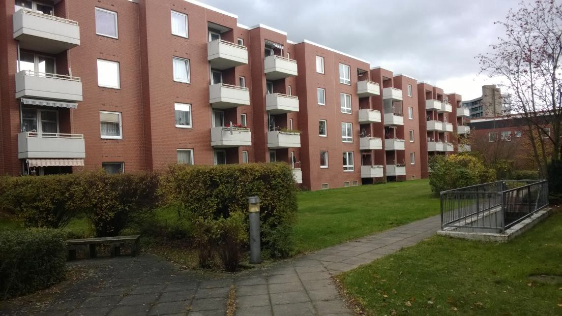 Hannover-Mühlenbergzentrum
