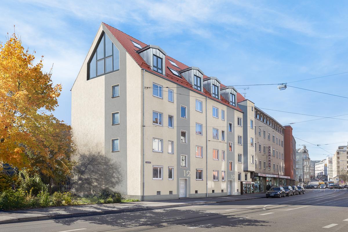 Pilgerhausstraße
